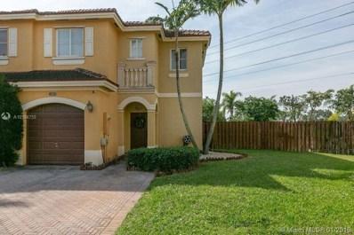 1860 SW 91st Ave, Miramar, FL 33025 - MLS#: A10594759
