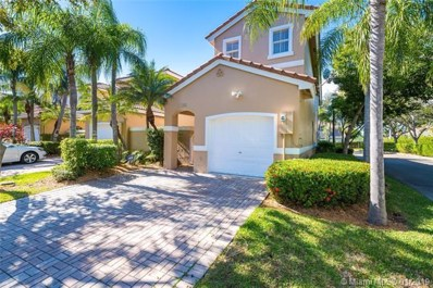 1294 Weeping Willow Way UNIT 1294, Hollywood, FL 33019 - #: A10594785