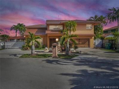 1431 SW 103rd Pl, Miami, FL 33174 - MLS#: A10594802