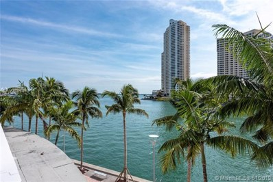 335 S Biscayne Blvd UNIT 305, Miami, FL 33131 - #: A10594899