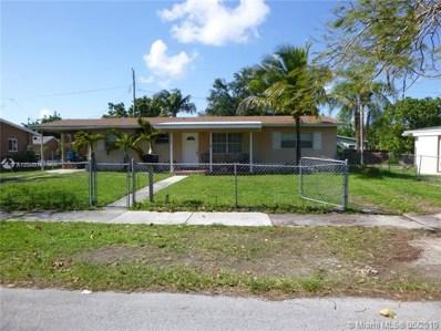 10031 Jamaica Dr, Cutler Bay, FL 33189 - #: A10594911