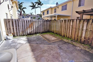 6914 NW 174th Ter UNIT R102, Hialeah, FL 33015 - MLS#: A10594928