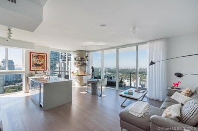 1080 Brickell Ave UNIT 3601, Miami, FL 33131 - MLS#: A10594934