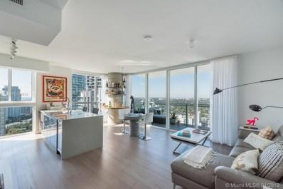 1080 Brickell Ave UNIT 3601, Miami, FL 33131 - MLS#: A10594934