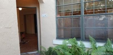 12040 NW 11th St UNIT 12040, Pembroke Pines, FL 33026 - MLS#: A10594985