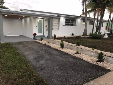 20035 Ranch Rd, Cutler Bay, FL 33189 - MLS#: A10595016