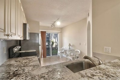 1241 SE 29th St UNIT 103-27, Homestead, FL 33035 - #: A10595024