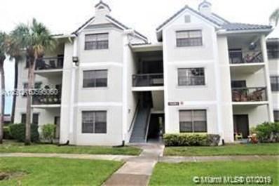 11225 W Atlantic Blvd UNIT 205, Coral Springs, FL 33071 - MLS#: A10595060