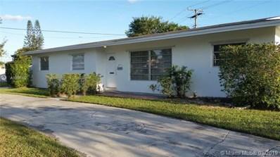 11190 SW 63rd Ter, Miami, FL 33173 - #: A10595102