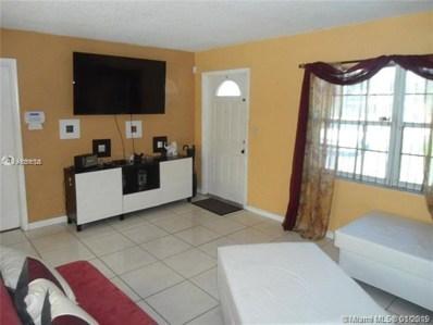 3260 SW 66th Ter, Miramar, FL 33023 - MLS#: A10595125