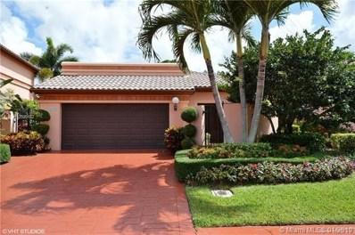6388 Via Rosa, Boca Raton, FL 33433 - MLS#: A10595162