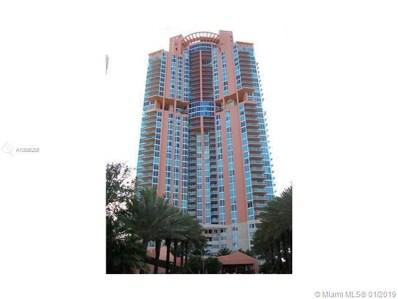 300 S Pointe Dr UNIT 1705, Miami Beach, FL 33139 - MLS#: A10595265