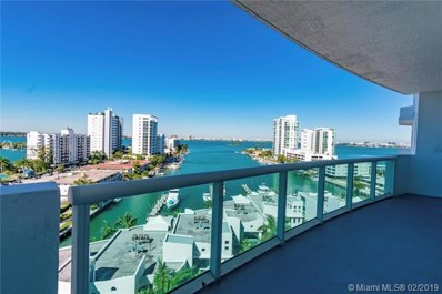 7900 Harbor Island Dr UNIT 1016, North Bay Village, FL 33141 - MLS#: A10595319
