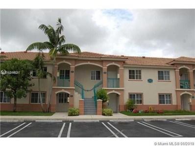 2921 SE 12th Rd UNIT 202-56, Homestead, FL 33035 - MLS#: A10595325