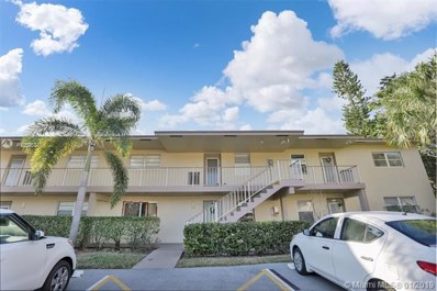 231 NW 76th Ave UNIT 207, Margate, FL 33063 - MLS#: A10595340
