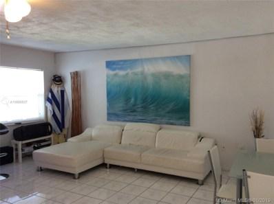 801 Meridian Ave UNIT 5E, Miami Beach, FL 33139 - MLS#: A10595537
