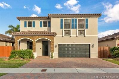 11581 SW 151st Pl, Miami, FL 33196 - #: A10595593
