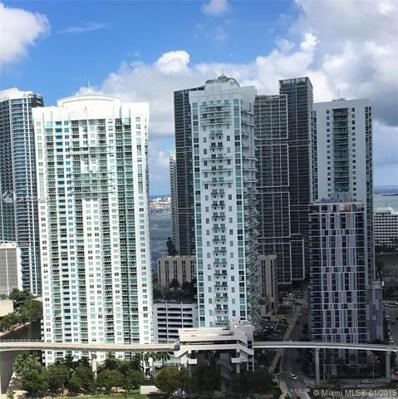 31 SE 5th St UNIT 4315, Miami, FL 33131 - MLS#: A10595681
