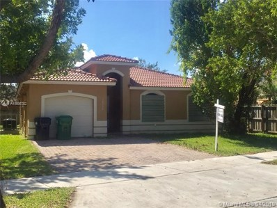 28264 SW 133rd Ave, Homestead, FL 33033 - #: A10595752