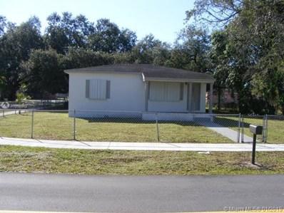 3000 NW 165th St, Miami Gardens, FL 33054 - MLS#: A10595862