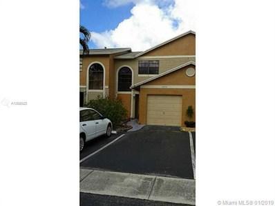 10513 NW 3rd St, Pembroke Pines, FL 33026 - MLS#: A10595923