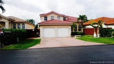 8172 SW 163rd Ct, Miami, FL 33193 - #: A10595927
