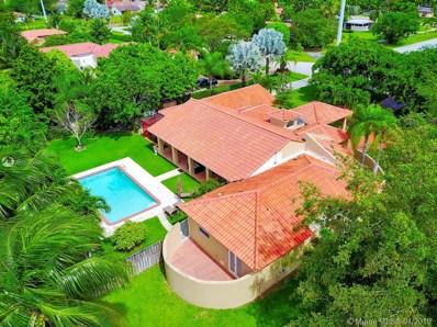 13604 SW 111th Ct, Miami, FL 33176 - MLS#: A10595999