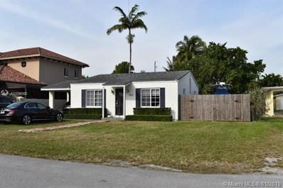 6541 SW 43rd St, Miami, FL 33155 - MLS#: A10596068