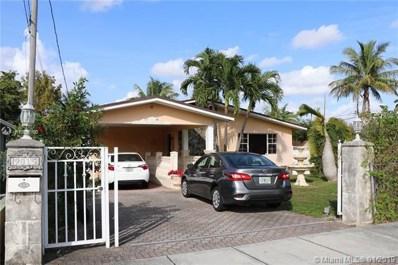 9015 SW 27th St, Miami, FL 33165 - #: A10596108