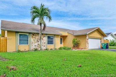 11244 SW 128th Ct, Miami, FL 33186 - MLS#: A10596120