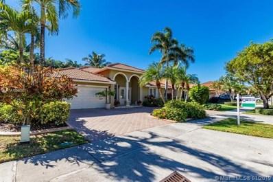 16012 SW 100th Ln, Miami, FL 33196 - MLS#: A10596301