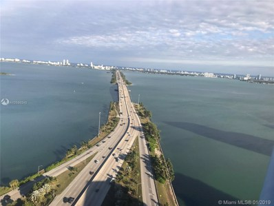 601 NE 36th St UNIT 3511, Miami, FL 33137 - #: A10596345