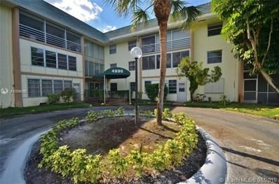 4990 E Sabal Palm Blvd UNIT 306, Tamarac, FL 33319 - MLS#: A10596350