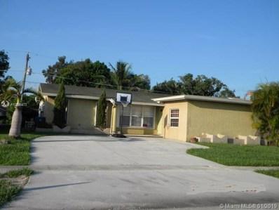 11500 NW 29th St, Sunrise, FL 33323 - #: A10596473