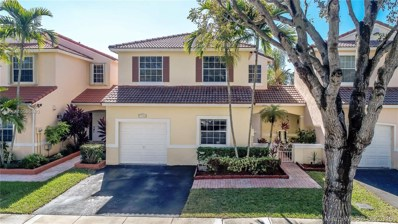17844 SW 10th Ct, Pembroke Pines, FL 33029 - #: A10596480
