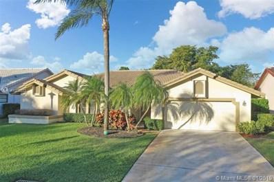 4400 NW 73rd Way, Coral Springs, FL 33065 - MLS#: A10596512
