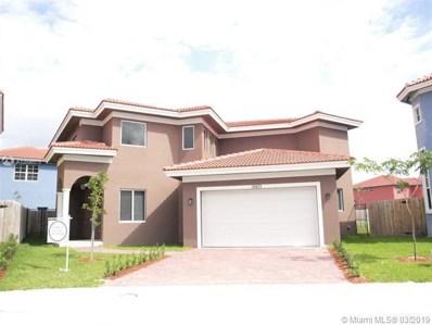 15631 SW 11th Ter, Miami, FL 33194 - #: A10596576