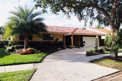 16826 NW 83rd Ct, Miami Lakes, FL 33016 - #: A10596620