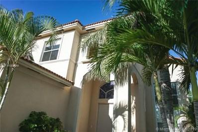 2227 SW Portofino Ave, Homestead, FL 33033 - #: A10596786