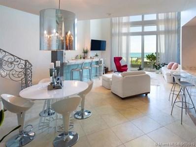 1455 Ocean Dr UNIT BH-03, Miami Beach, FL 33139 - MLS#: A10596834