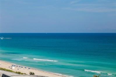 5401 Collins Ave UNIT 1115, Miami Beach, FL 33140 - MLS#: A10596910