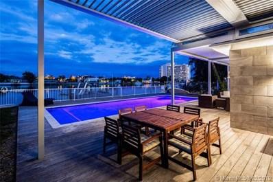 225 N Shore Dr, Miami Beach, FL 33141 - MLS#: A10596971