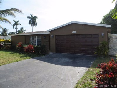3296 NW 41st St, Lauderdale Lakes, FL 33309 - #: A10597027
