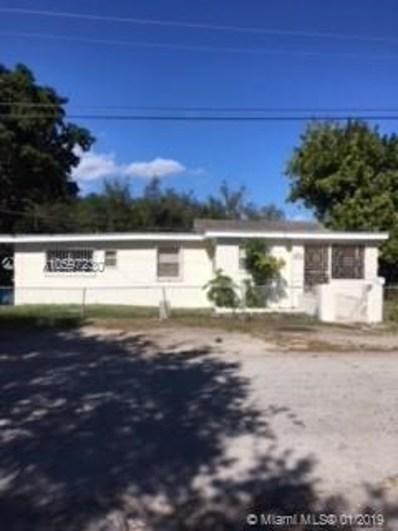 2101 NW 90th St, Miami, FL 33147 - #: A10597230