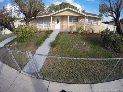 17015 SW 119th Pl, Miami, FL 33177 - #: A10597416