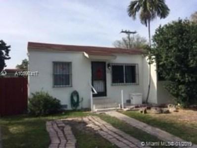 4340 NW 24th Ave, Miami, FL 33142 - MLS#: A10597417
