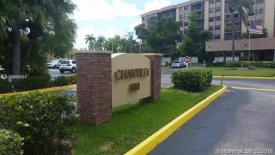 900 NE 195th St UNIT 317, Miami, FL 33179 - MLS#: A10597424
