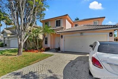 14221 SW 154th Ct, Miami, FL 33196 - #: A10597500