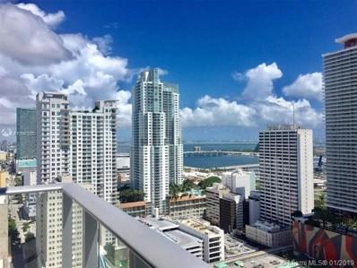 151 SE 1 St UNIT 2902, Miami, FL 33131 - MLS#: A10597533