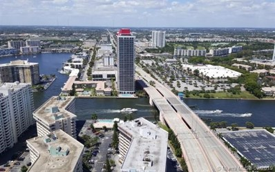 1800 S Ocean Dr UNIT 3909, Hallandale, FL 33009 - MLS#: A10597626